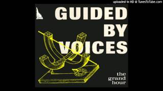 Guided By Voices - Shocker in Gloomtown