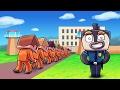 Minecraft | Prison Life - THE LIFE SENTENCE! (Jail Break in Minecraft) #1