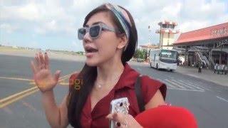 Bella Shofie Juga Dilaporkan Sang Haters di Kepolisian Medan