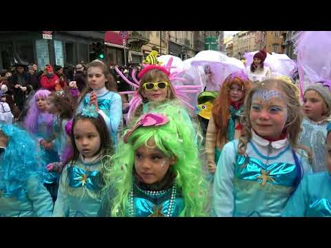 Trend and Dance 2018  V puntata speciale  Carnevale Triestino 2018  II parte