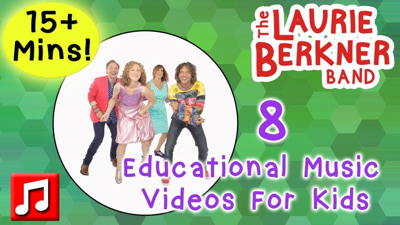We Can Do Lots More For Students With >> 15 Min This Is How I Do It By The Laurie Berkner Band Plus