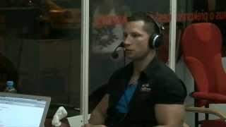 David Šlechta, fitnesstrenér a 65. host 100 statečných, v rozhovoru s Janem Pokorným mp3