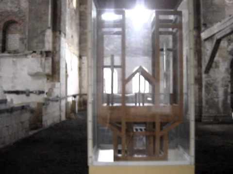 Organ2/ASLSP by John Cage in Halberstadt