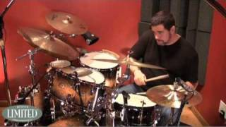 Russ Miller: Drum Lesson - Developing a Solid Groove