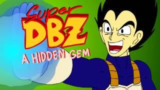 Super DBZ A Hidden Gem - Kirblog 8214