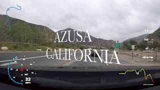 Welcome to Mountain Cove, Azusa, CA