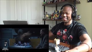 Honest Trailers - Solo: A Star Wars Story - REACTION!!!