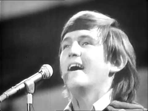 Wayne Fontana - Come On Home (Live, 1966)