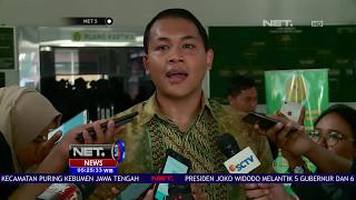 GNPF MUI Kritik Massa Pendukung Ahok - NET5
