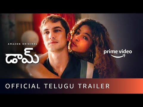 DOM - Official Trailer (Telugu) | Amazon Prime Video