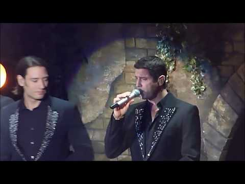 A Musical Affair and more with Sebastien
