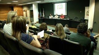 Audiência Pública debate políticas voltadas à educação de jovens e adultos