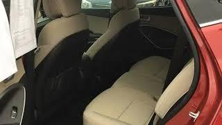 2018 Hyundai Santa Fe Sport 2.4L Used Cars - Irving,Texas - 2018-11-30