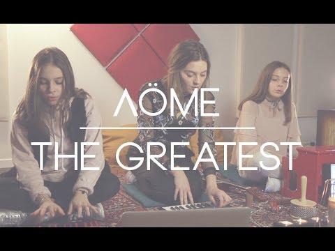 Sia - The Greatest - Cover by Aöme