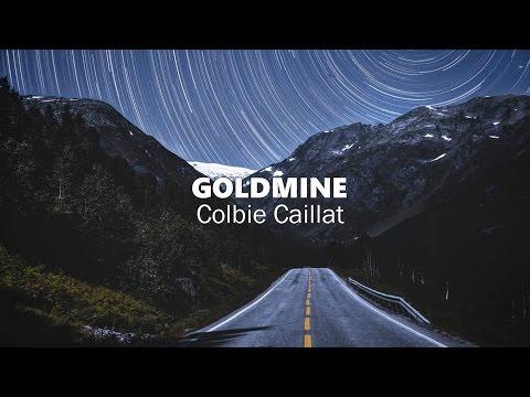 Goldmine - Colbie Caillat (Lyrics)