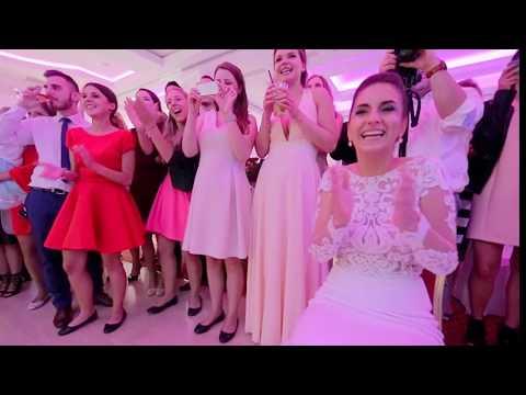 Surprise Wedding Dance - Taniec niespodzianka dla Panny Młodej - 13.08.2016 Ekert