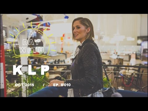 A Day With: KLP