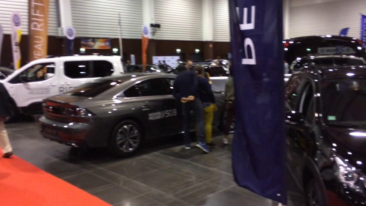 Salon De L Auto >> Salon De L Automobile Fougeres Youtube