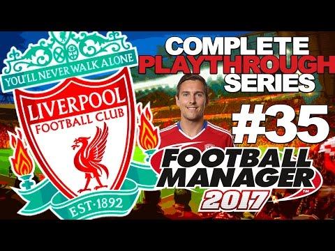 FOOTBALL MANAGER 2017 | LIVERPOOL | #35 | BORO BOYS
