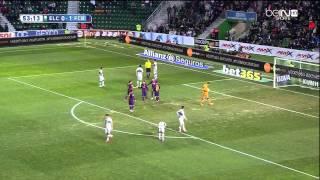 Elche - Barcelona Highlights HD 24.01.2015