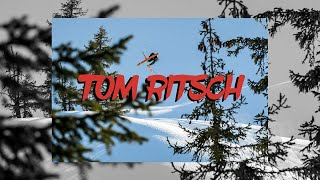 Tom Ritsch - Pow Ski - Season 2019 Part 2