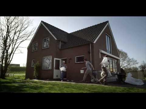Dit is het verhaal van familie de Groot  De Hypotheker