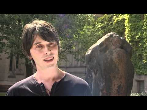 Manchester University - Brian Cox Lecture - Documentary Video Production Case Study
