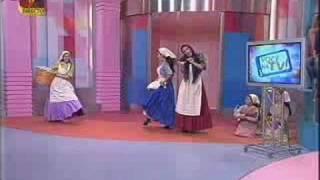 Um Violino no Telhado - Casamenteira (Matchmaker) thumbnail