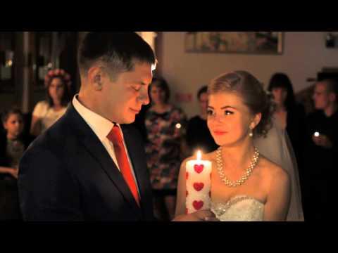 Поздравление молодожёнам от брата невесты