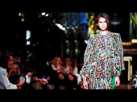 Stella McCartney | Spring/Summer 2020 | Paris Fashion Week