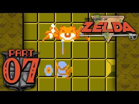 The Legend of Zelda - Part 7 - The Dragon