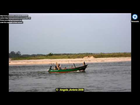 Discover Ambriz, Angola