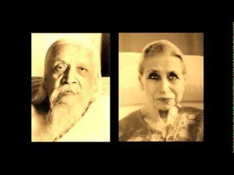 Sri Aurobindo e la Madre - Cos