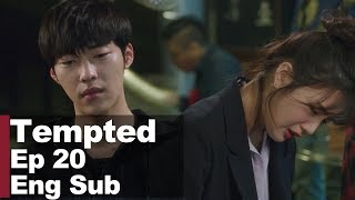 Download Video Park Soo Young is Dead Drunk! She Needs Woo Do Hwan~ [Tempted Ep 20] MP3 3GP MP4