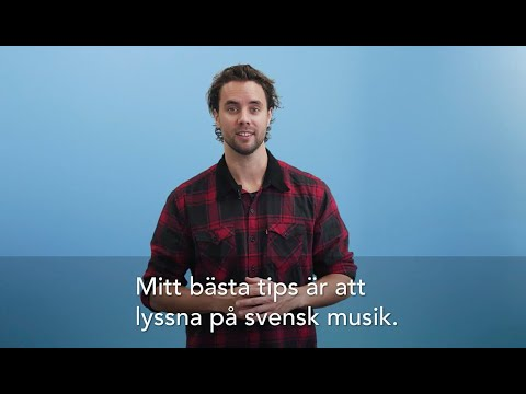 Gilla svenska kurs C Digital studietips