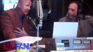 740thefan.com: Craig Bohl on Jack Michaels Show (Oct. 19, 2011)