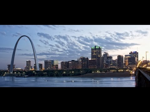 ST. LOUIS!! (Memorial weekend 2015 - Gateway Arch, riverboat cruise, and Zoo)