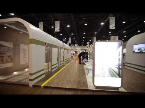 TRANS4-2013 - 26-28 November 2013 - Doha Exhibition Center
