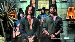 Da Vinci's Demons - New Trailer [Closer Look - Same Genius - New World]