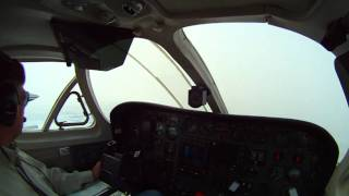 Flying around KANE Cessna 340