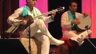 Alborz Rahmani, Kereshmeh Ensemble, Radio CBC