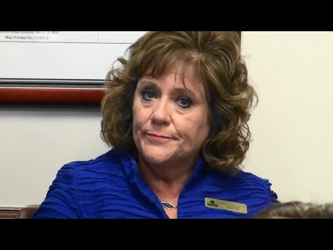 Forsyth County GA Commissioner Cindy Jones Mills faces Ethics Complaint 05/05/17