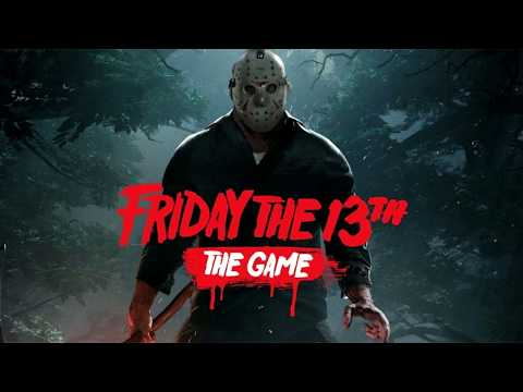 FRIDAY THE 13th The Game - Soundtrack - OST Depth Of Field Mix