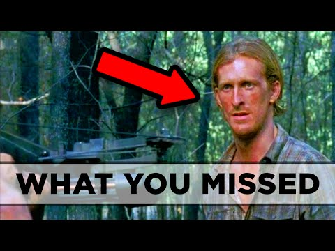 "Walking Dead 6x06 - WHAT YOU MISSED (In-Depth Analysis) Who is DWIGHT? ""Always Accountable"""
