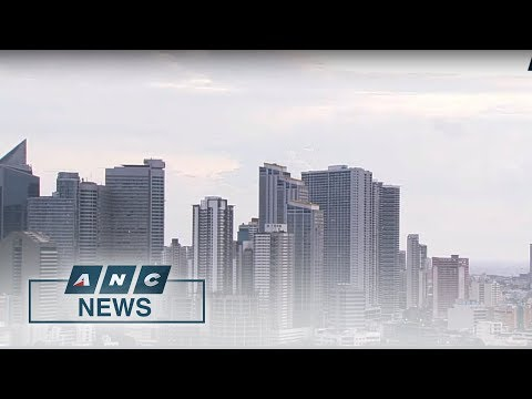 PH Lawmaker Sees GDP Growth Rate Dropping To 3% Due To Luzon Lockdown | ANC