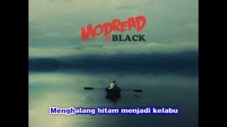 Video Modread ft Black - Cerita Sedih (Lyrics) download MP3, 3GP, MP4, WEBM, AVI, FLV Agustus 2018