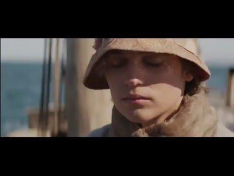 Свет в Океане трейлер 2016
