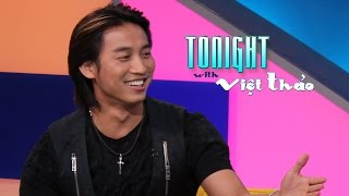 Tonight with Viet Thao - Episode 19 (Special Guest: ĐAN NGUYÊN)