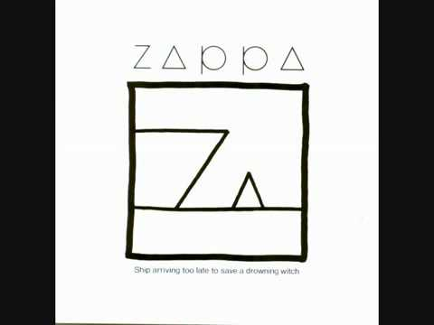 Frank Zappa - Valley Girl