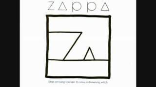 Frank Zappa - Valley Girl